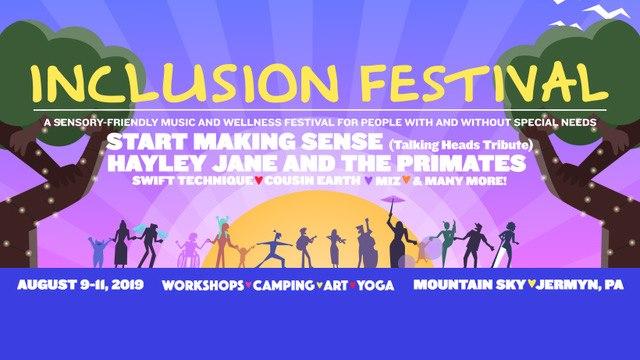 Inclusion Festival 2019